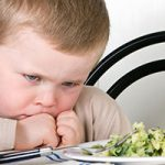 Managing Picky Eating