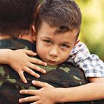 Get out the Bear Spray: Helping Military Kids Cope Positively