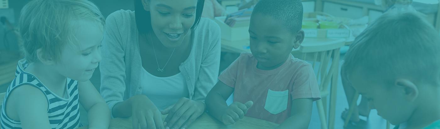 Beyond the Basics: Choosing an Early Childhood Program