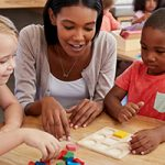 Beyond the Basics: Choosing an Early Childhood Program