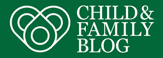 Child & Family Blog logo
