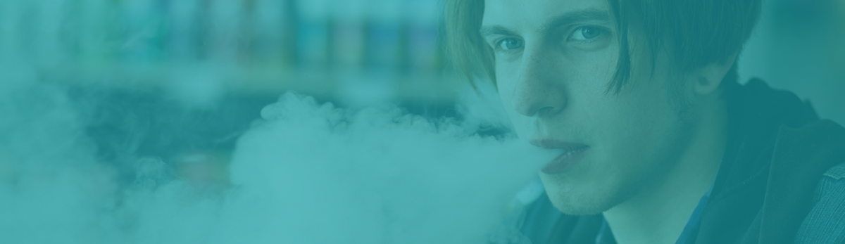 The alarming trend of e-cigarettes and vaping among youth: What parents need to know.